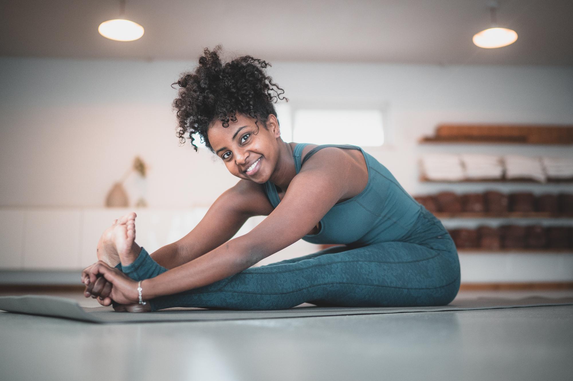 Nieuwtjes van De Yoga Studio