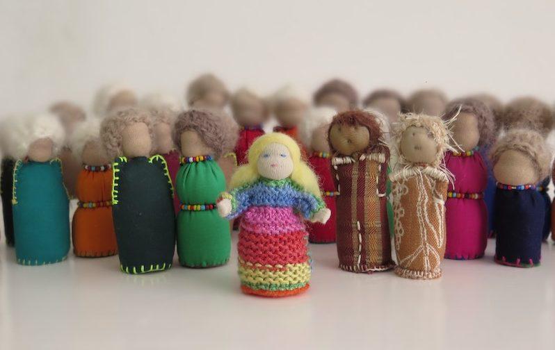 Familie-en organistatieopstellingen