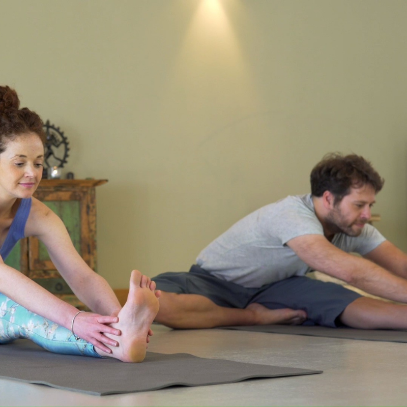 Start with Yoga Eindhoven