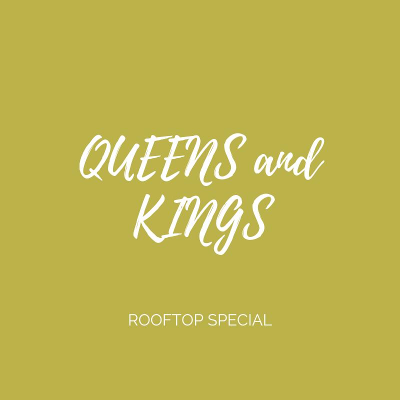 Rooftop-specials