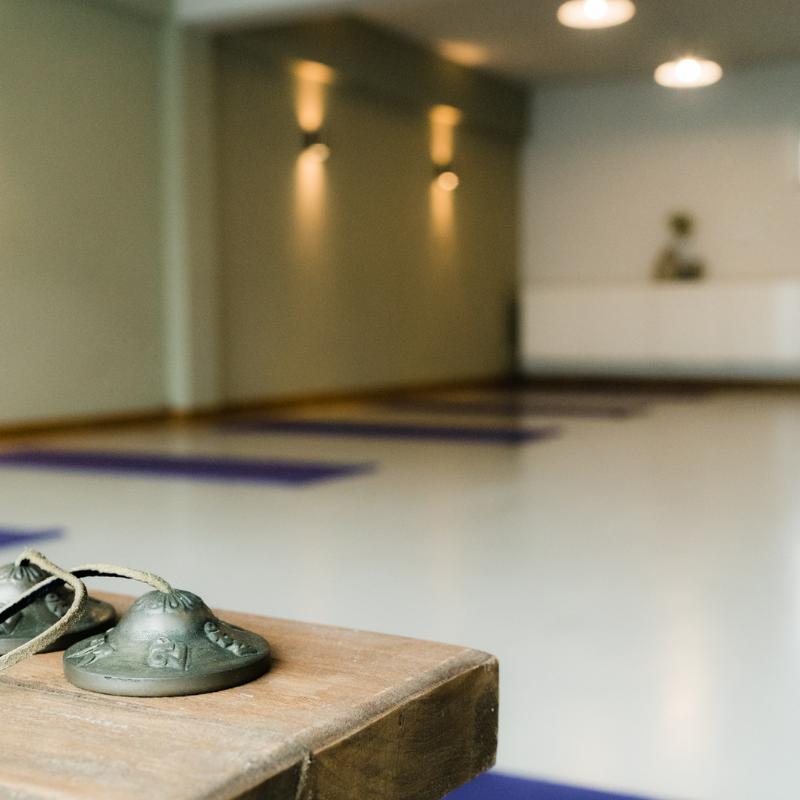 De Yoga Studio-sfeerimpressie 6