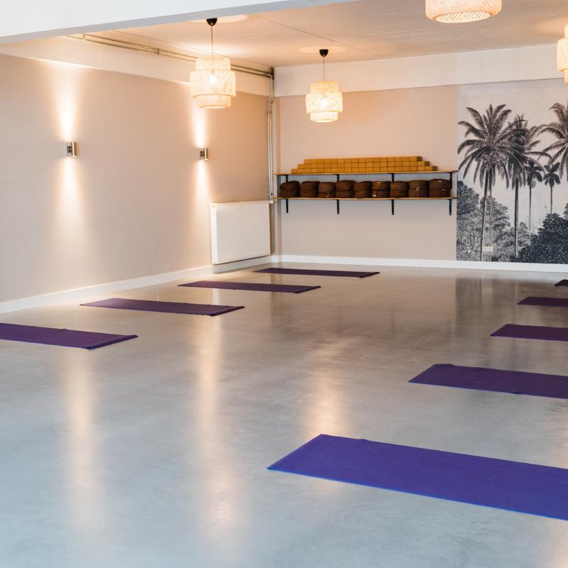 De Yoga Studio-sfeerimpressie 8